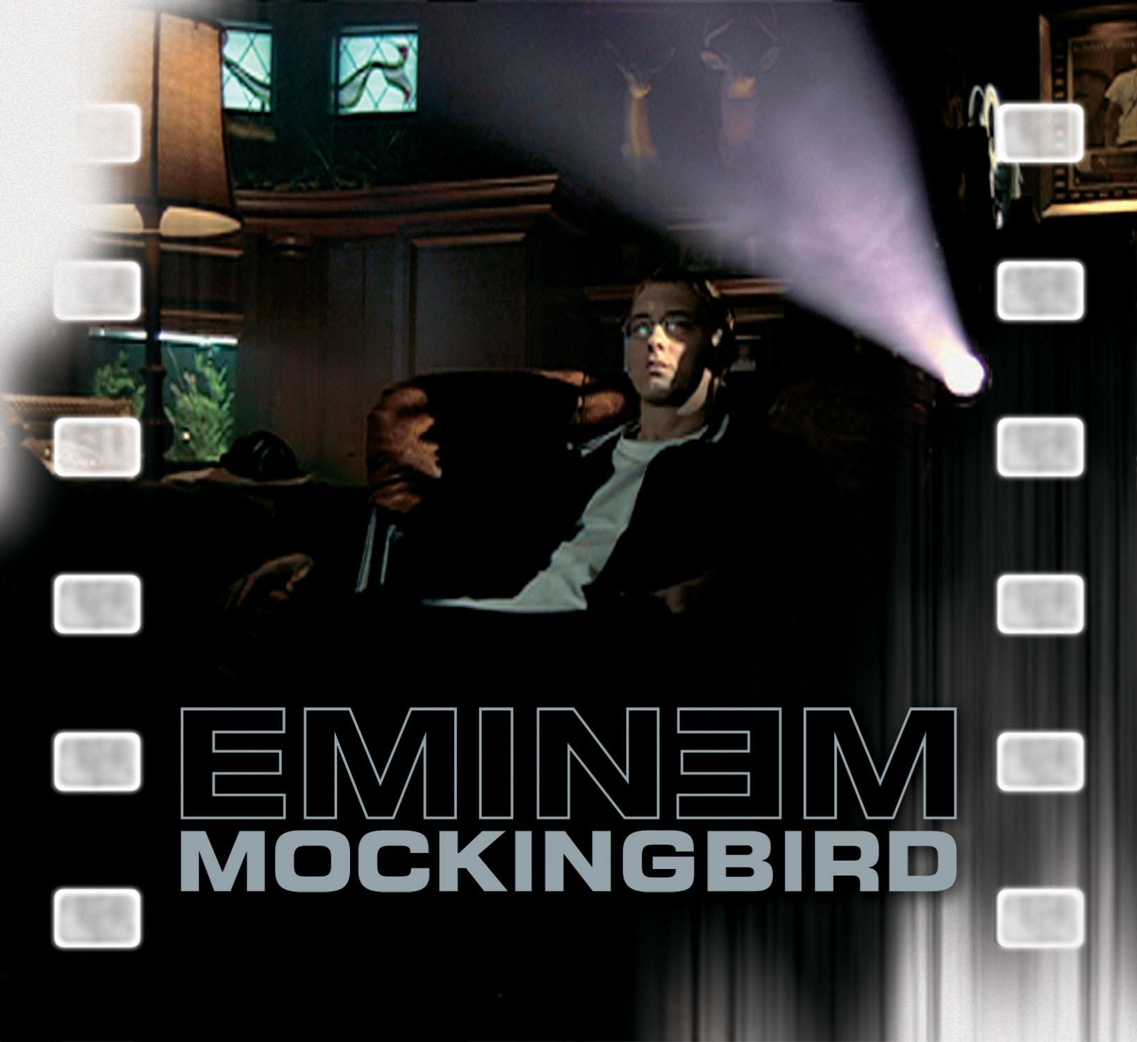 mockingbird eminem The marshall mathers lp2 (deluxe ex) lyrics depot is your source of lyrics to  mockingbird by eminem please check back for more eminem lyrics.
