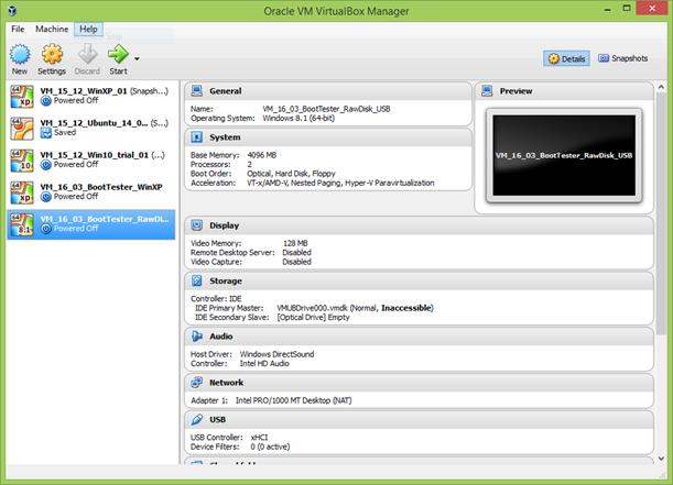 Bootable Media and Images Preparation Guide with How-to Approach