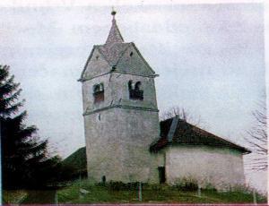 sv. Miklavž na Kurenu