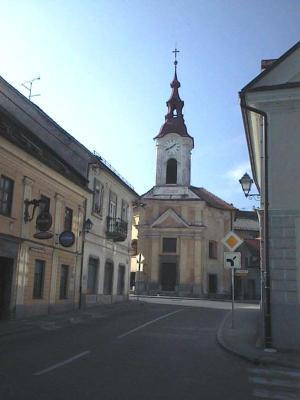 cerkev sv, Lenarta