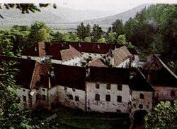 grad Bistra