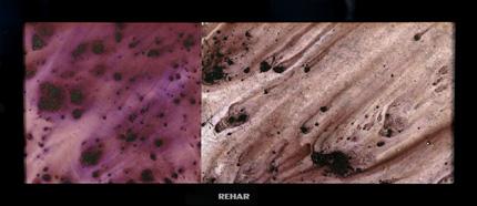 Žiga Rehar, SIP36,6, 2011, mešana tehnika, diagonala 93 cm