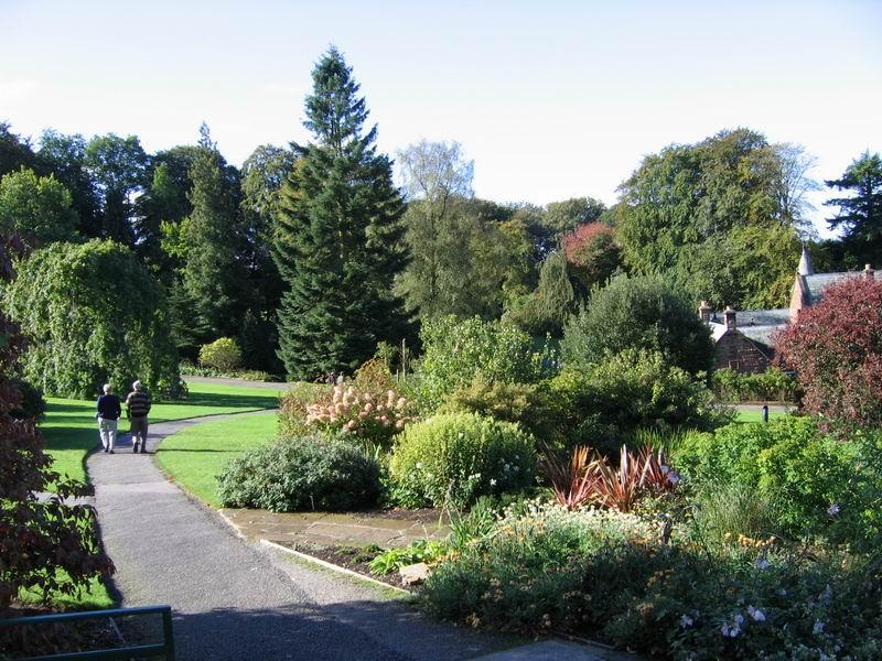 Skotski Vrtovi