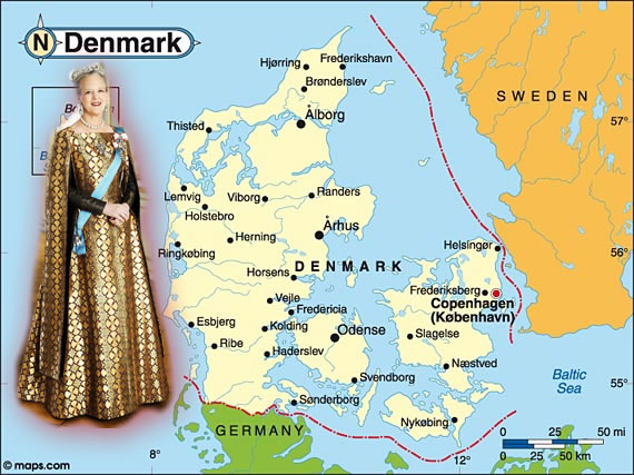 Danska Danskaaaa